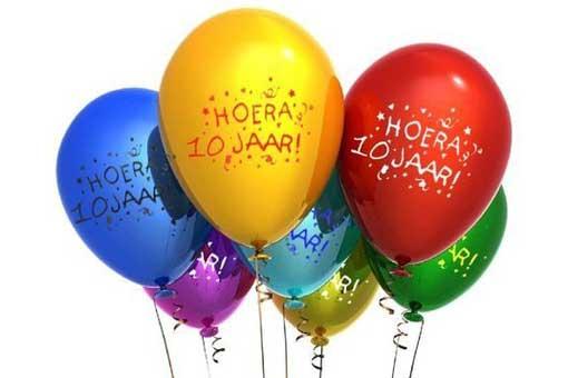 10 jaar jubileum Jubileum: 10 jaar Rex Flower's!   Cattery Rex Flower's 10 jaar jubileum