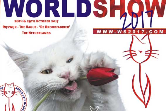 Wereldshow 2017